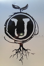Uprooted Kitchen Logo