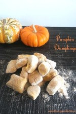 pumpkin dumplings 2