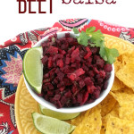 Beet Salsa