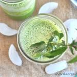 Cucumber Mint Slushy 3