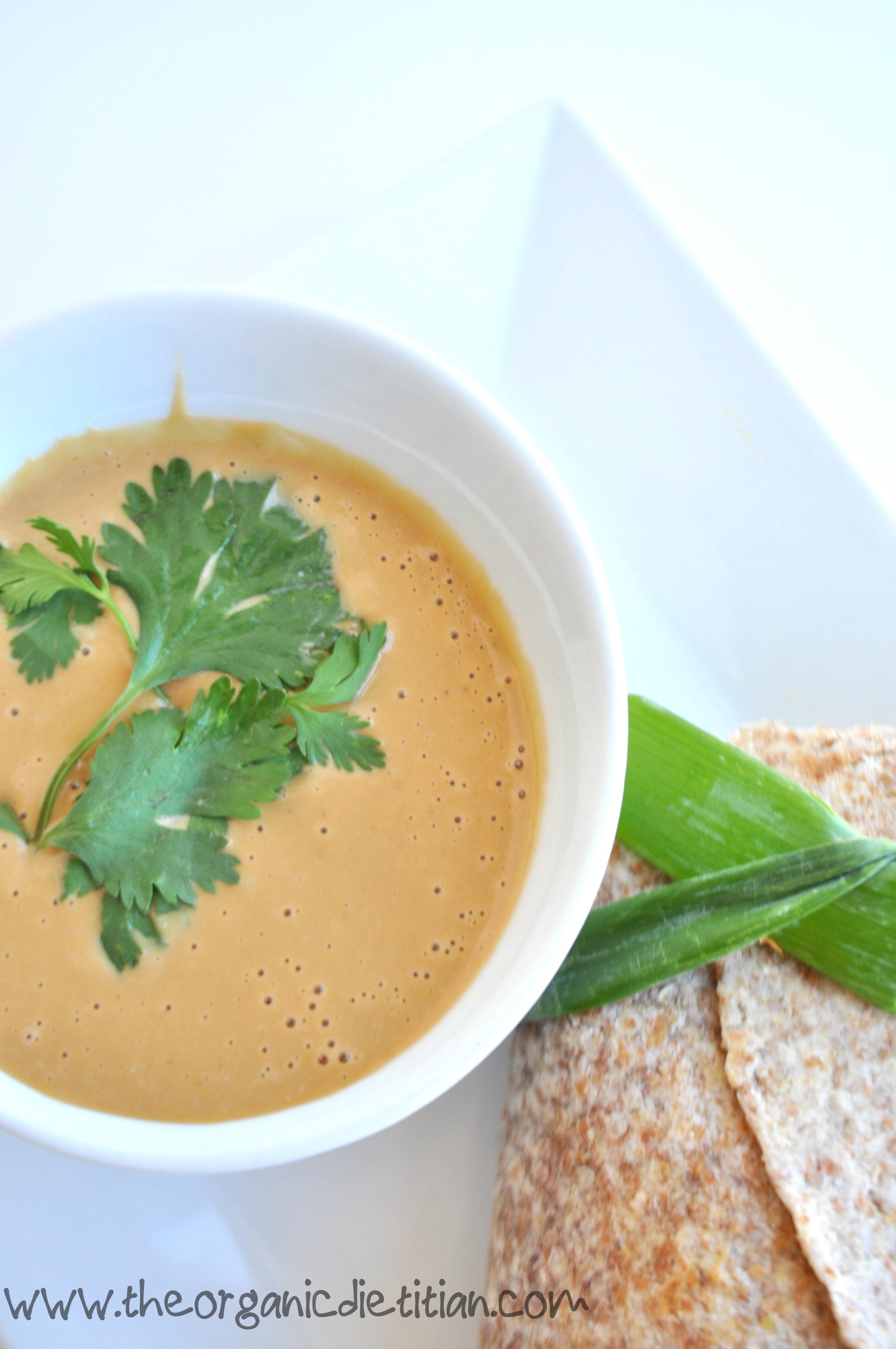 Vegetable-Salad Burritos Recipes — Dishmaps