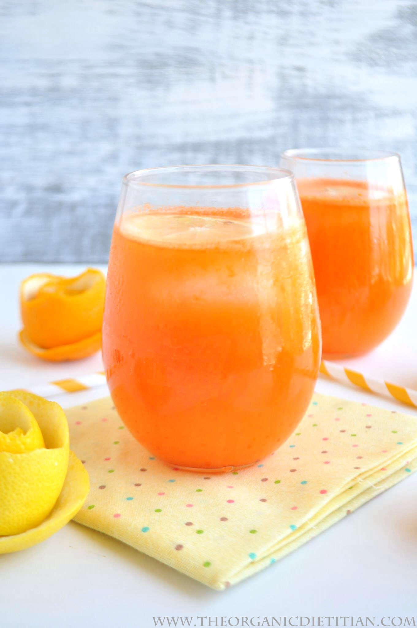 how to get electrolytes without sugary drinks