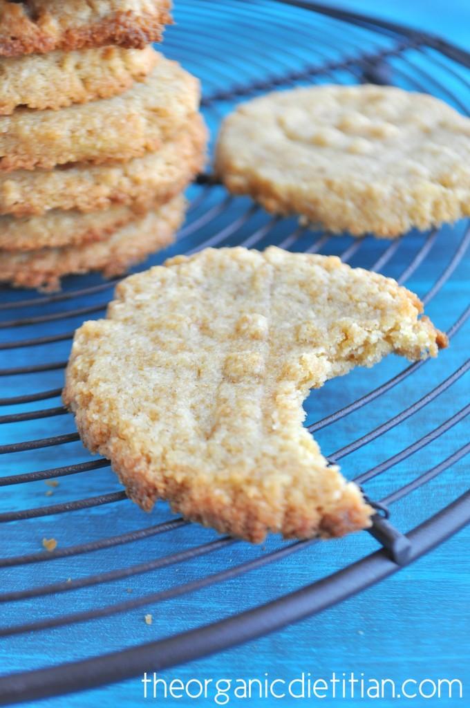 Sugar Cookies 3