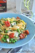 Zucchini Noodles 8