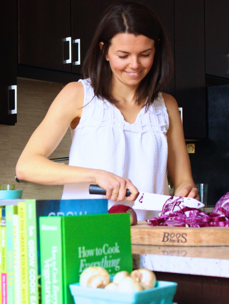 Fueling with Whole Foods: Guest Post Kayli Dice