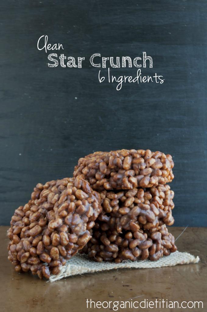 Star Crunch 3