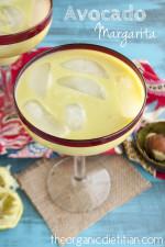 Avocado Margarita 3