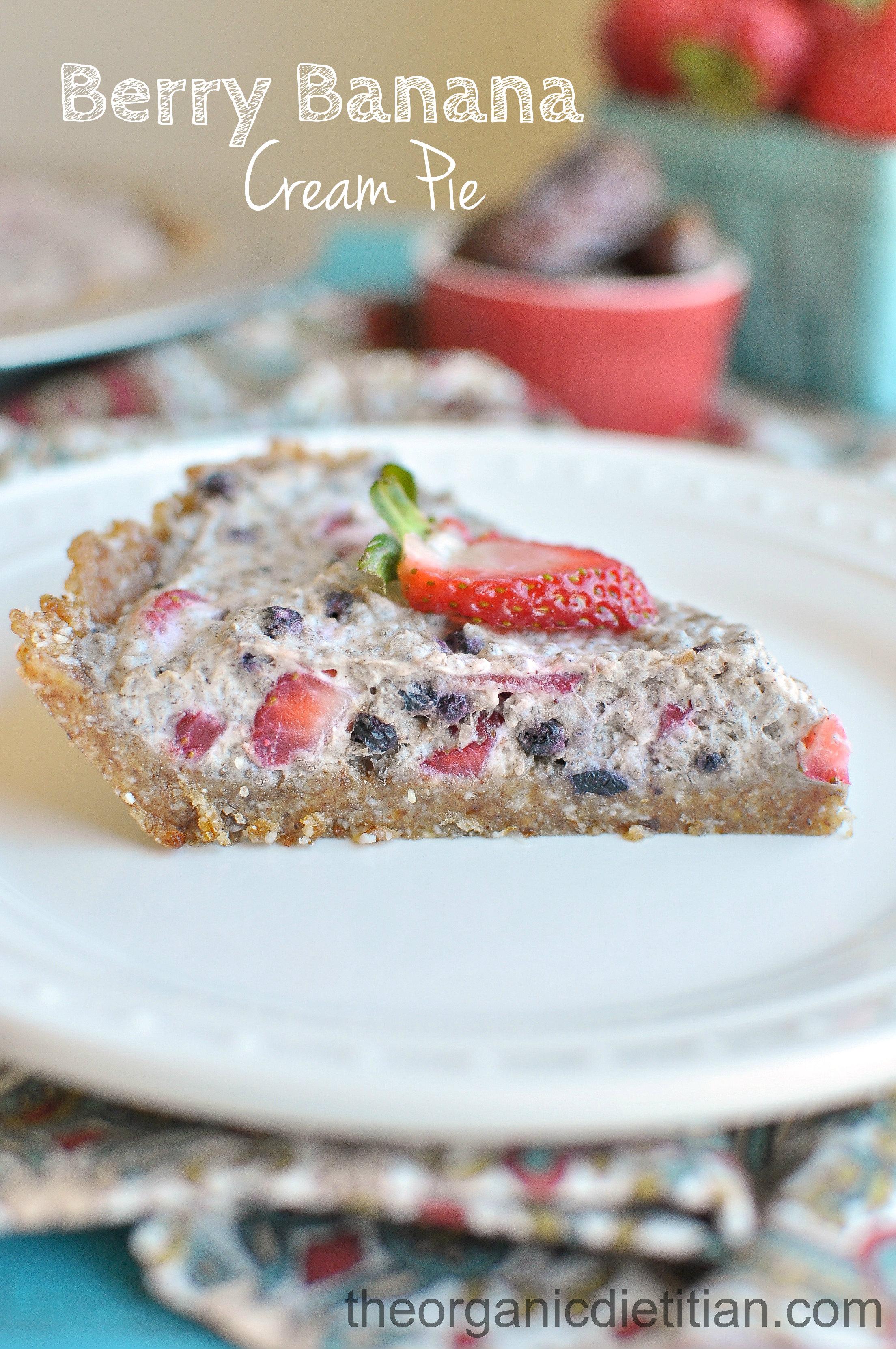 Patriotic Cream Pie 4