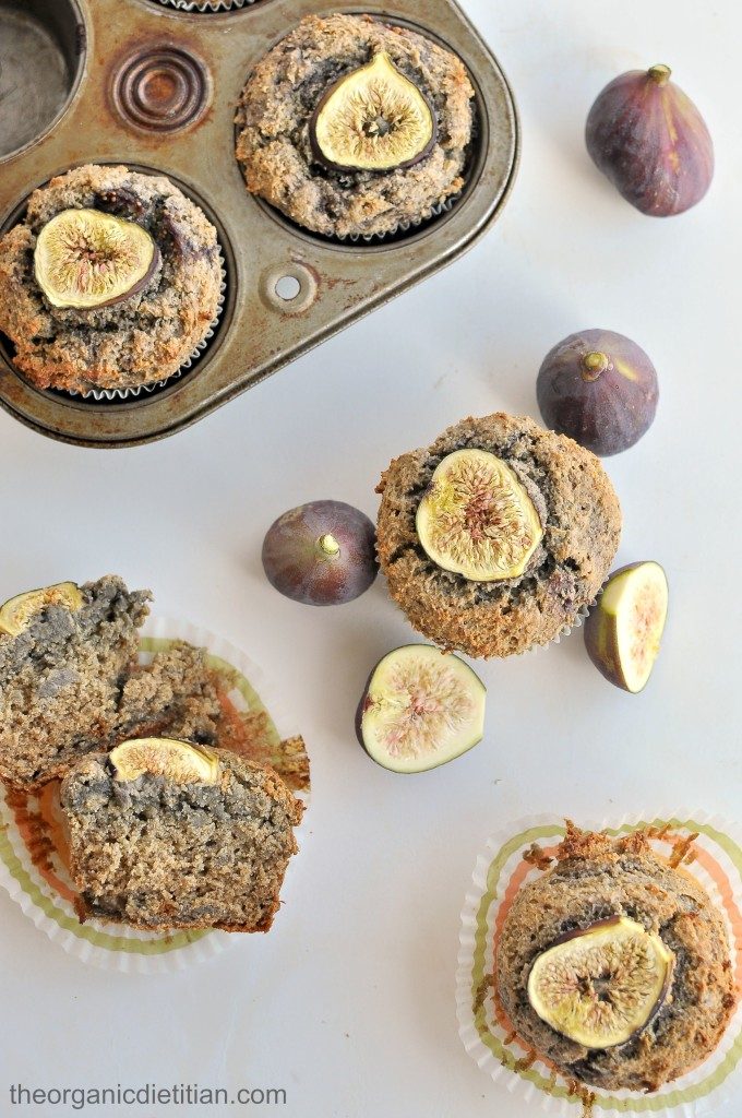 Fig Muffins 5