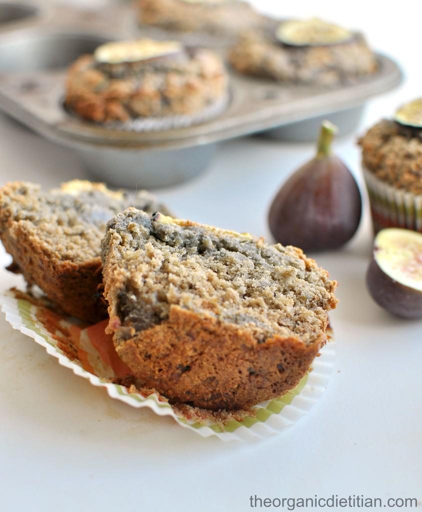 Fig Muffins 6