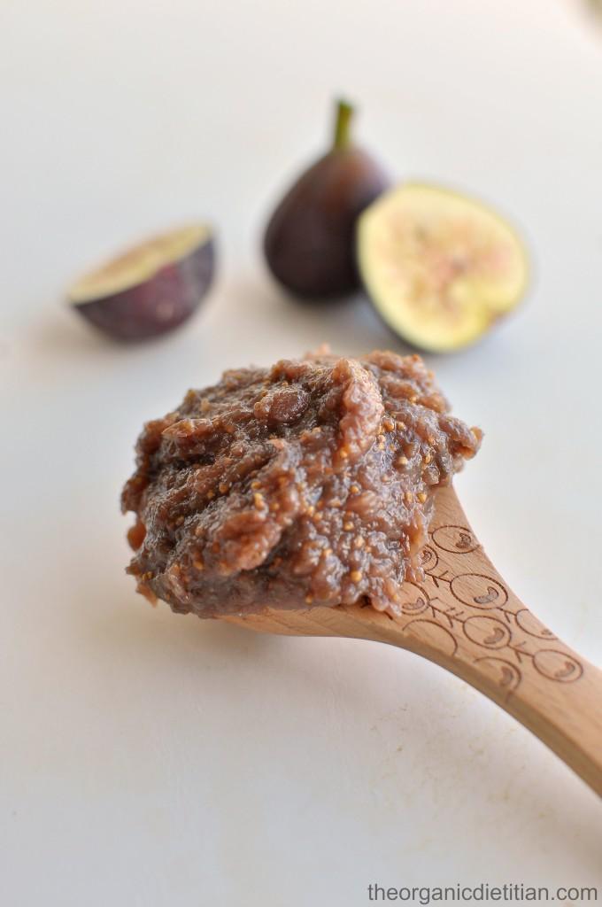 Fig Muffins 7