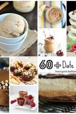 60+ Date Recipes Roundup
