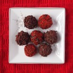 healthy helper blog red velvet truffles