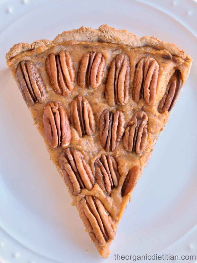 Pecan Pie 4