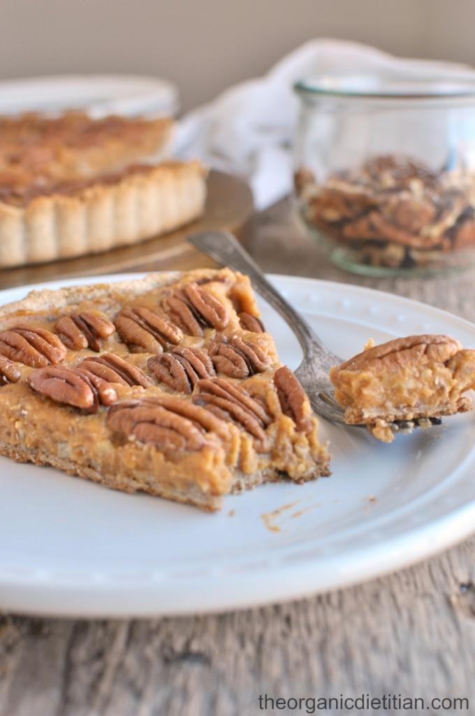 Pecan Pie 5