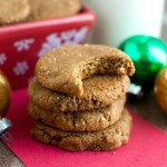 Ginger Cookies 6