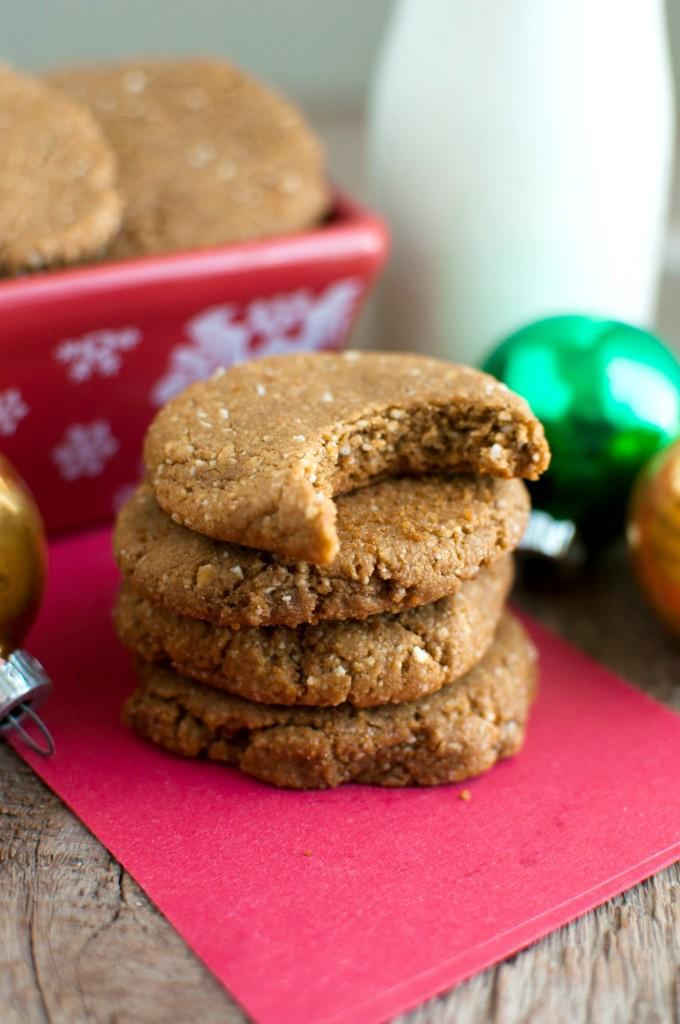 Ginger Cookies 6