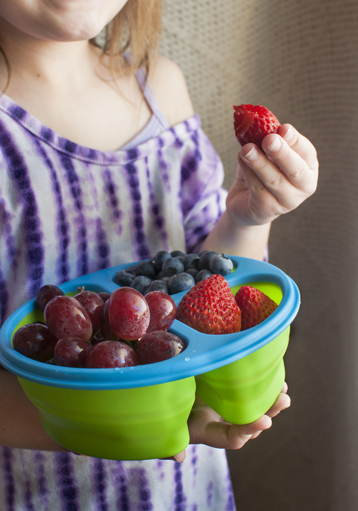 Escaping the Junk Food Trap with Kids