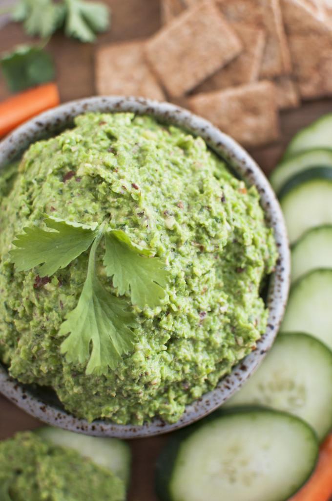 Vegetable Pate 4