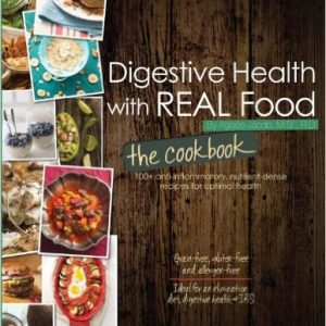 Digestive health cookbook