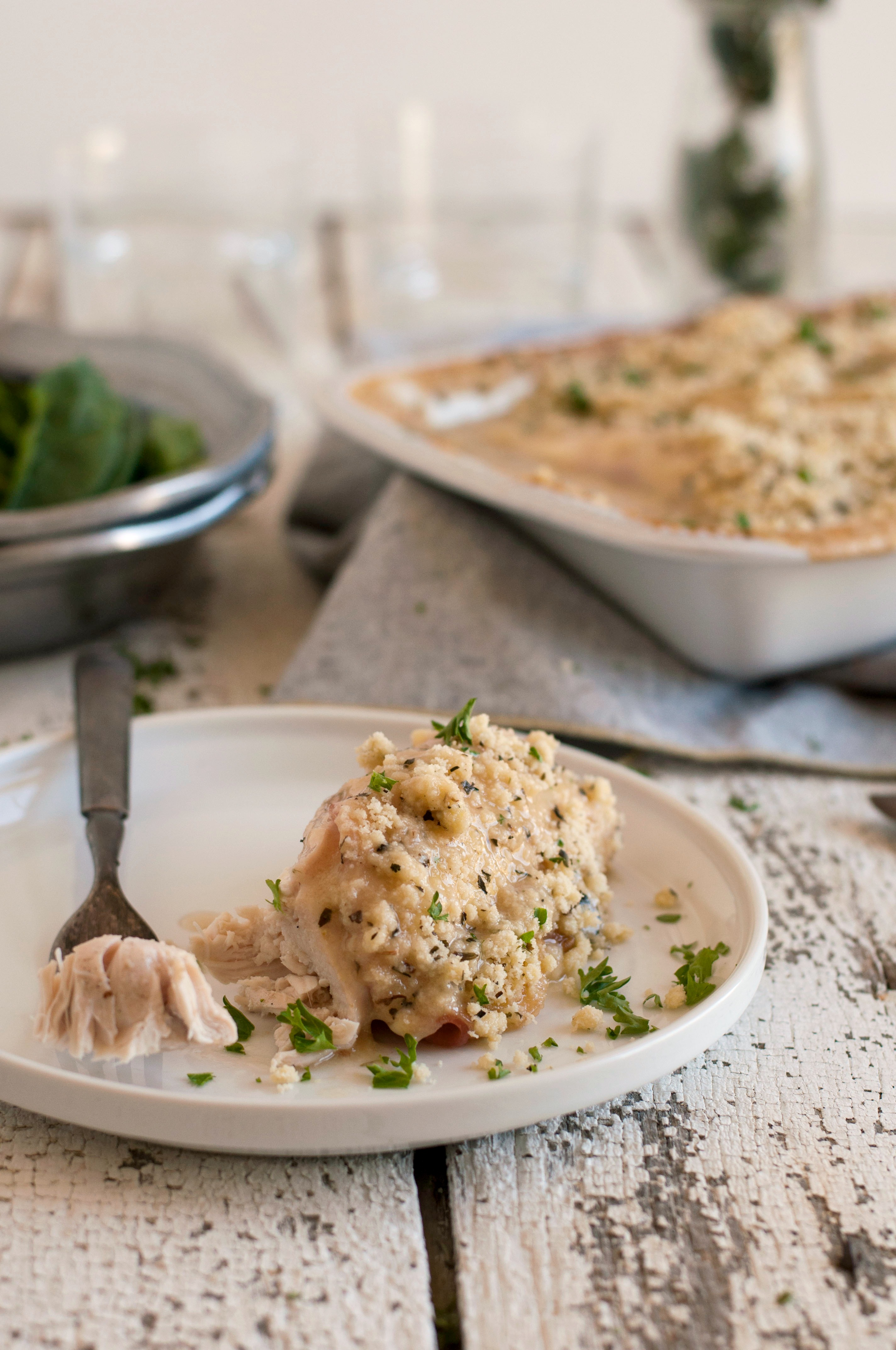 Chicken cordon bleu grain free gluten free the organic dietitian this is a sponsored post written by me on behalf of sprouts farmers market all opinions are 100 mine forumfinder Gallery