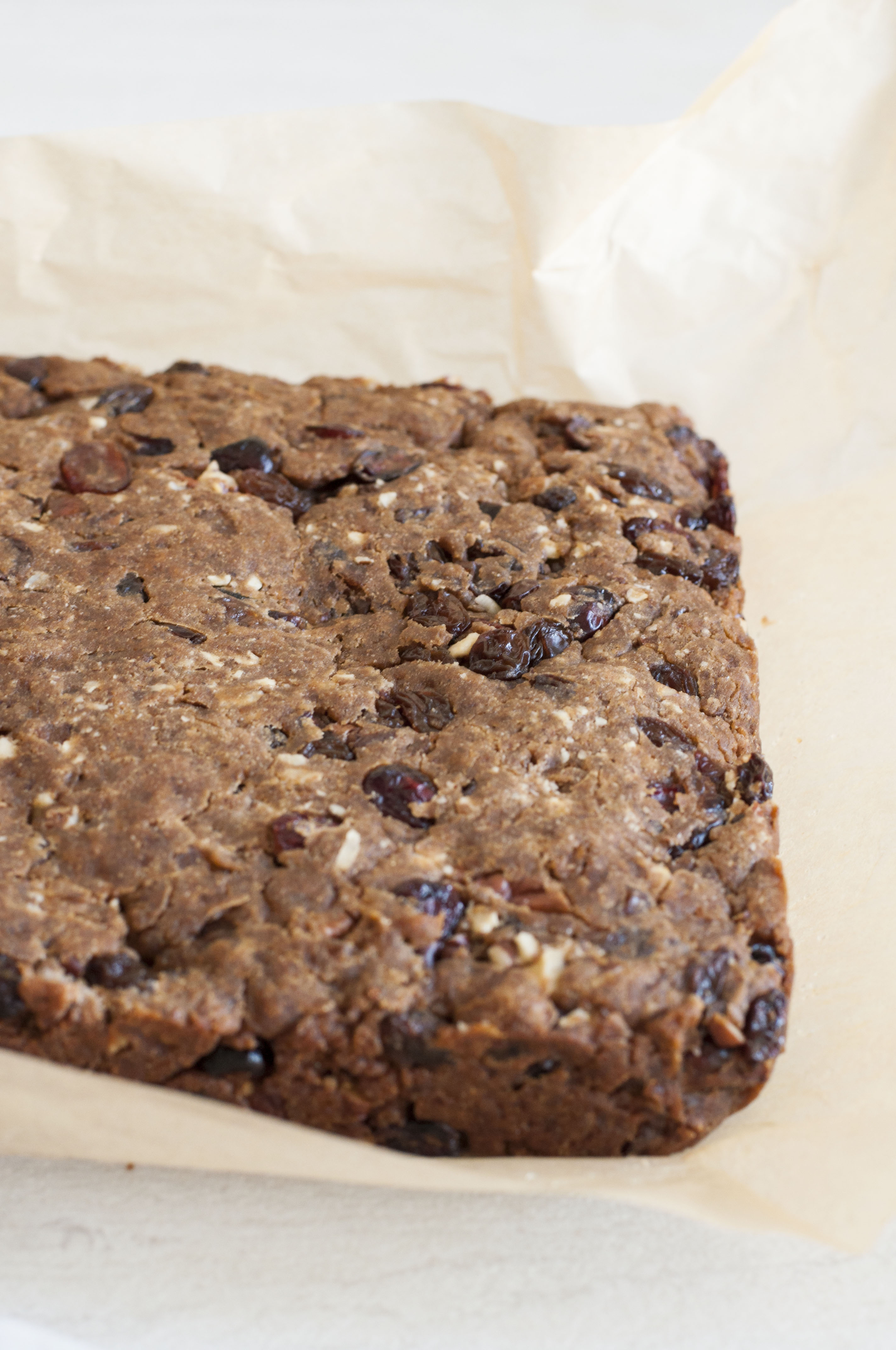 Gluten Free Fruitcake Bars - A Modern Twist on a Classic ...